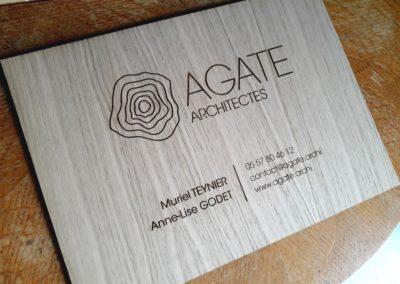 Agate Architectes
