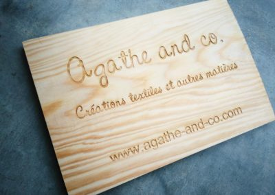 Agathe & Co