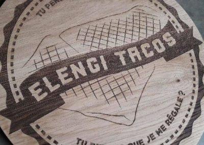 Elengi Tacos