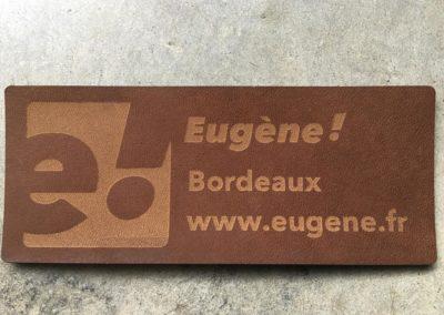 Eugène !
