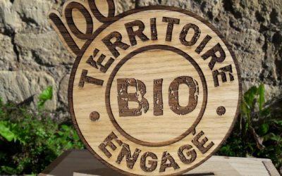 Trophées pour INTERBIO – association interprofessionnelle régionale bio