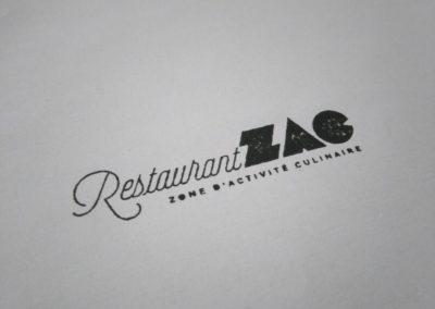 Restaurant ZAC