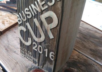 Business Cup – Salon de l'Entreprise Aquitaine