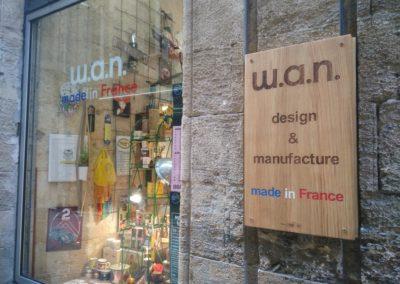 W.A.N. – Wagon à nanomètre