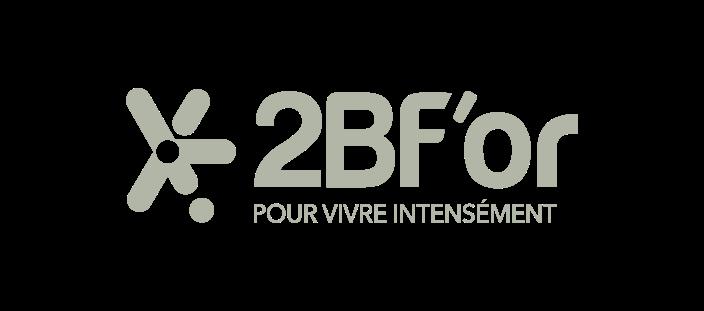 logo - 2BFor