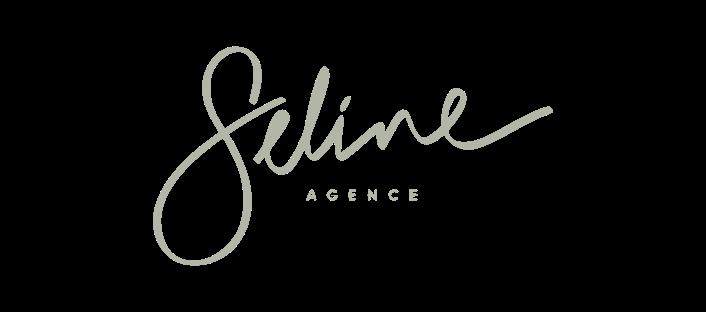 logo - agence séline