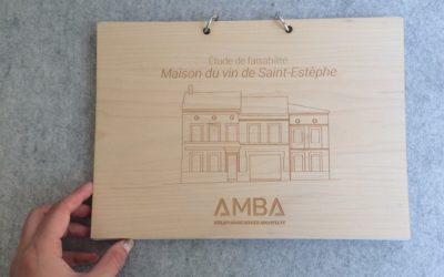 Support de présentation de réponse à appel d'offre – AMBA