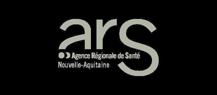 logo - agence regionale de santé ars