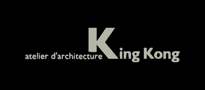 logo - atelier king kong