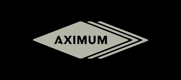 logo - aximum