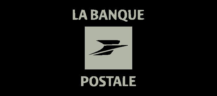 logo - la banque postale