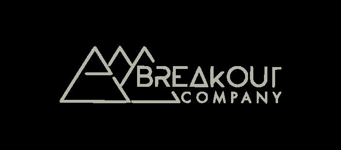 logo - breakout company