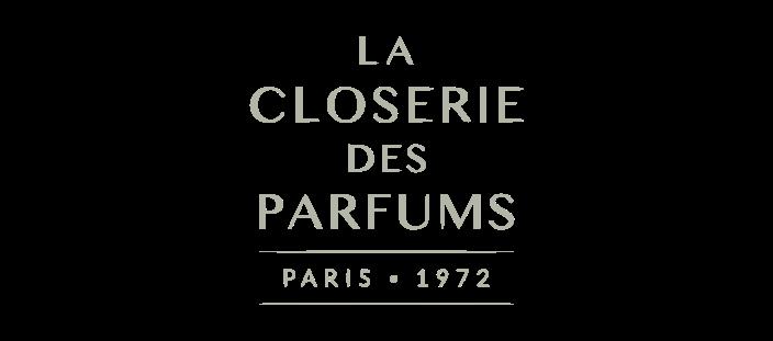 logo - la closerie des parfums