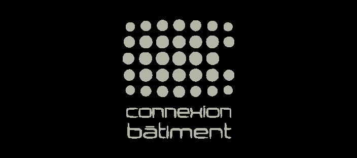 logo - connexion batiment