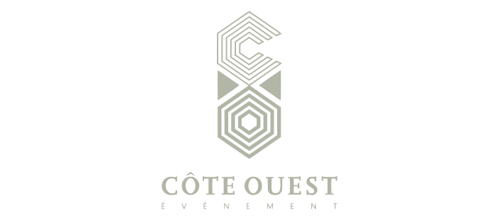 logo - cote ouest