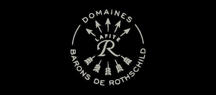 Domaine barons rothschild logo