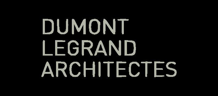 logo - dumont legrand architectes