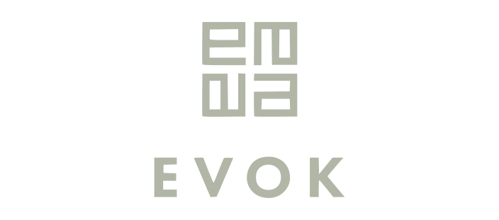 logo - evok