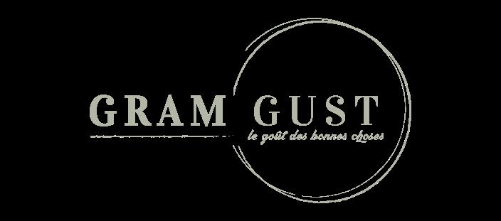 logo - gram gust