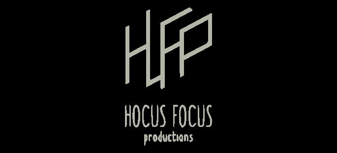 logo - hocus focus