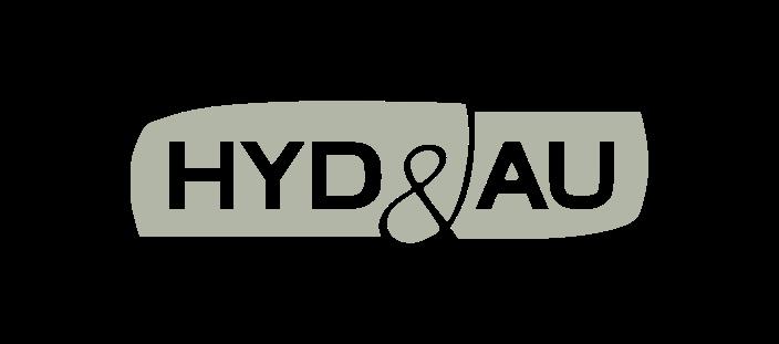 logo - hydeau