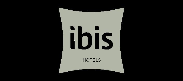 logo - ibis hotel