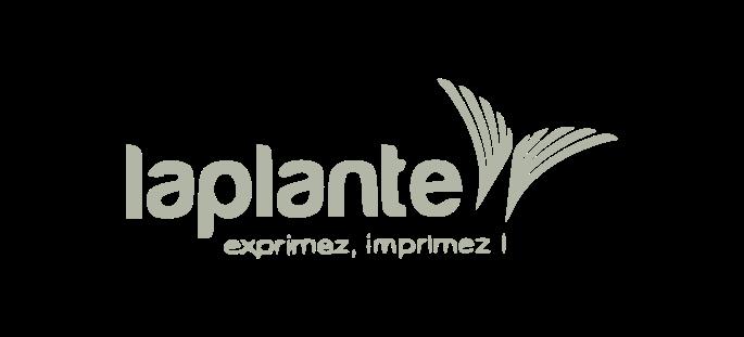 logo - laplante