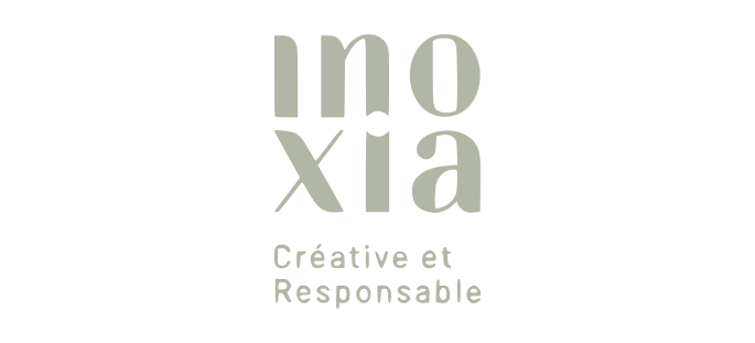 logo - inoxia
