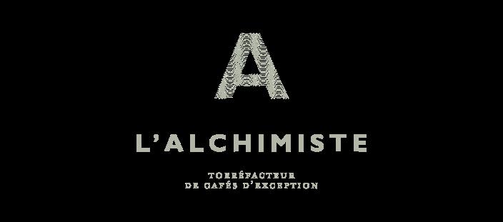 logo - torrefacteur alchimiste