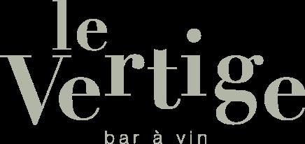 logo - bar le vertige
