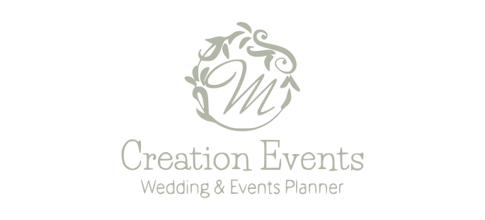 logo - m creation event