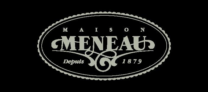 logo - maison meneau