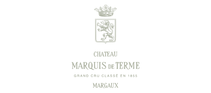 Chateau marquis terme logo