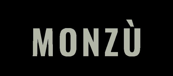 logo - restaurant monzu
