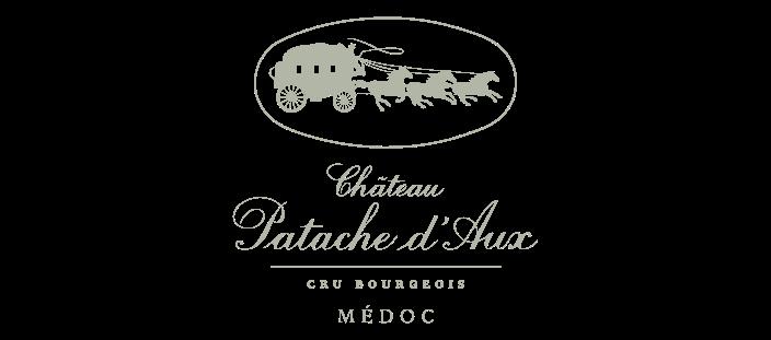 logo - chateau patache d'aux