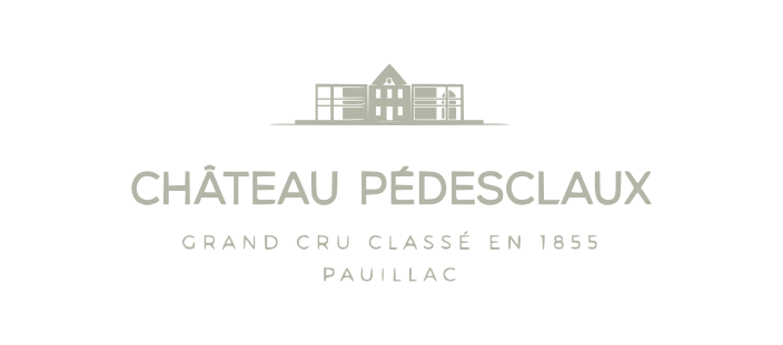 chateau pedesclaux logo