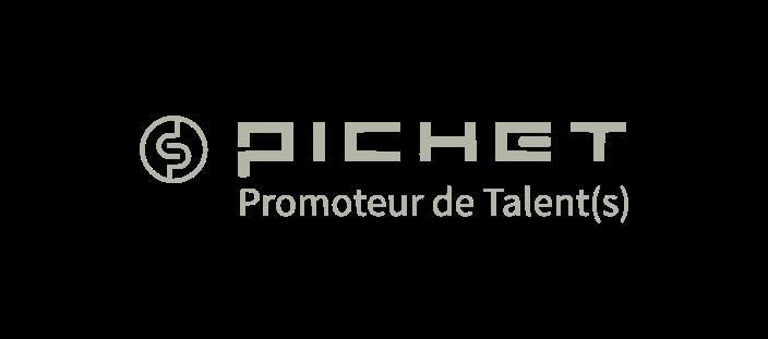 Pichet logo