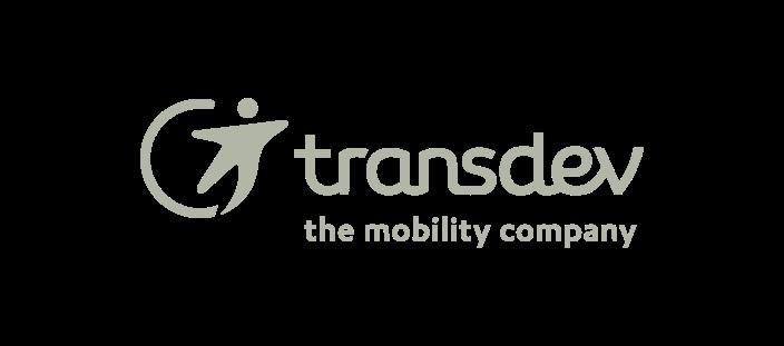 logo - transdev