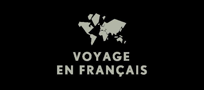 logo - voyage en francais