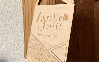 Rappel de marque pour la marque de bijoux Aurélie Joliff