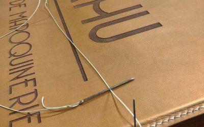 Le Dahu, un partenaire de choix pour les créations en maroquinerie